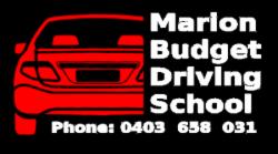 Marion Budget Driving School
